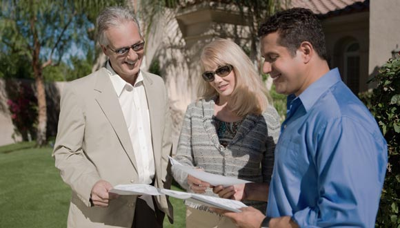 Make the buying or selling process easier with a home inspectio from Castle Home Inspections