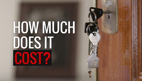 Pricing for home inspections from Castle Home Inspections