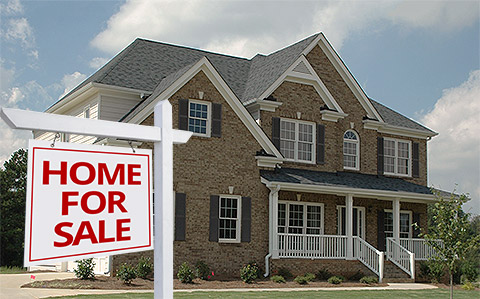 Pre-Purchase (Buyer's) Home Inspections from Castle Home Inspections