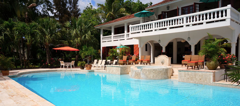 Get a pool & spa inspection from Castle Home Inspections